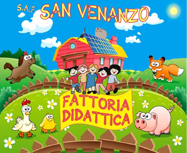Fattoria Didattica San Venanzo