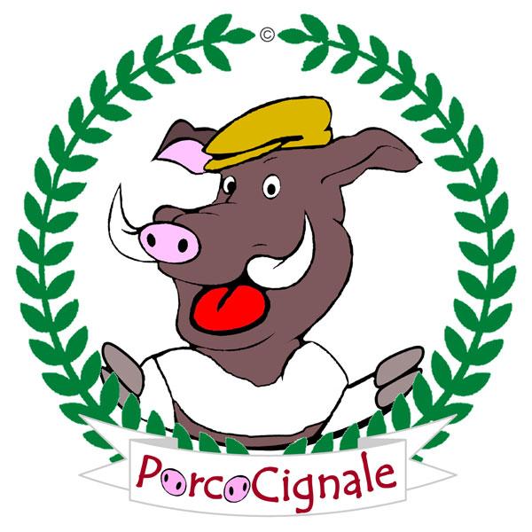 LogoPorcCignale