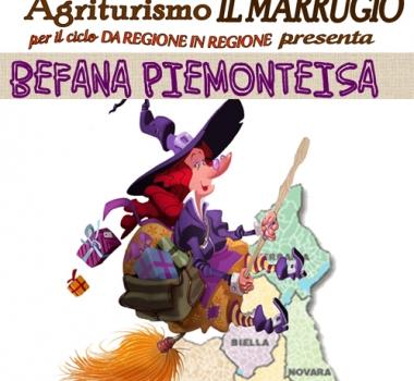L'Epifania tutte le feste porta via, ma a Il Marrugio dà il via a nuove iniziative!