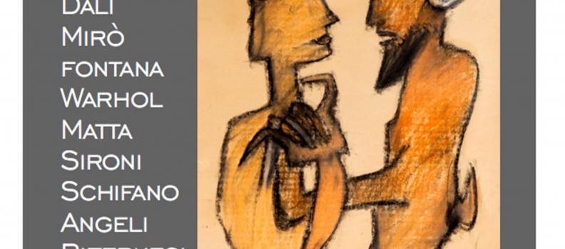 """Mostra d'eccezione a Galleria Chigi: """"Collezioni private viterbesi"""""""