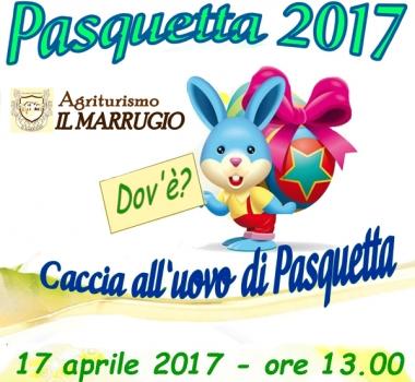 Pasquetta 2017 al Marrugio