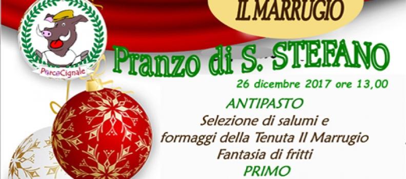 Santo Stefano 2017