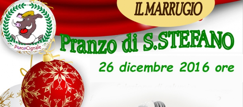 Santo Stefano 2016