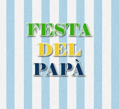 """Papà """"SPECIALI"""" al Marrugio! Idea regalo!"""