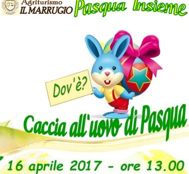 Pasqua 2017 al Marrugio